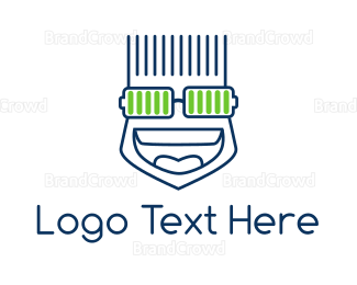 Boy - Happy Boy logo design