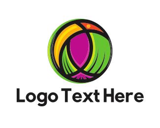 Toucan Circle Logo