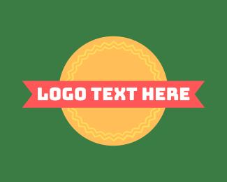 Taco - Mexican Wordmark logo design