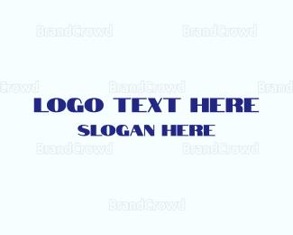 Bold - Light  & Bold logo design