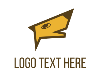 Blog - Dog Chat logo design