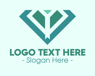 Business - Business Diamond logo design