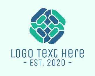 Company - Professional Business Company Group logo design