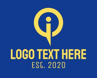 Inquiry - Information Inquiry Letter I logo design