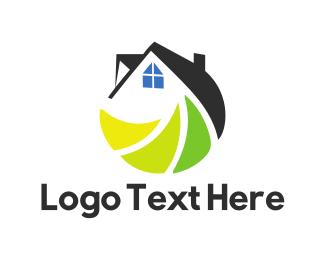 Gardening - Home & Garden logo design