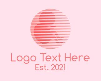 Pregnancy - Baby Imaging Scanner logo design