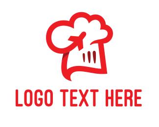 Travel - Food Travel logo design