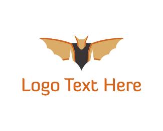 Academy - Bat Sports logo design