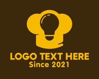 Hungry - Chef Innovation logo design