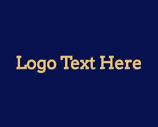 Professional - Yellow & Professional logo design