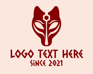 Legend - Ancient Egyptian Mythology logo design