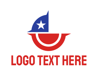 Chile - Chile Circle Badge logo design
