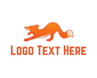 Fox Roar Logo