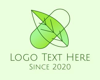 Medicine - Herbal Medicine logo design