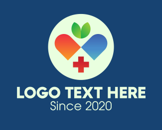Meds - Medical Healthcare Clinic logo design