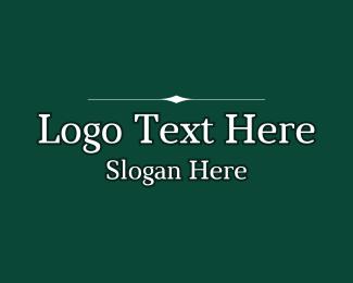 Business - Professional Business Wordmark logo design