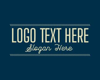 Beige - Masculine Tailor logo design