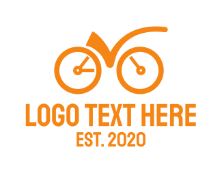 Check Mark - Quality Bicycle Check logo design