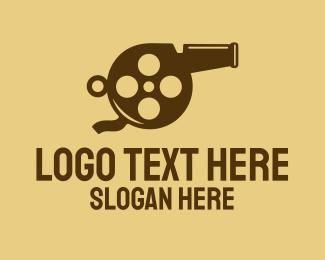 """""""Film Pistol"""" by SimplePixelSL"""