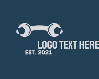 Fix - Gym Fix logo design