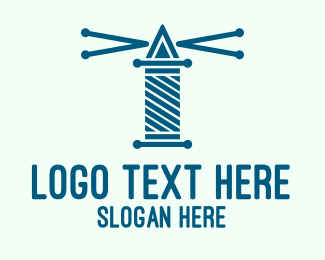 Business - Professional Business Pillar logo design