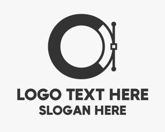 Vector - O & C Design logo design