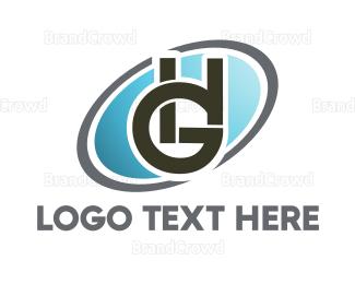 Planet - Planet GH  logo design