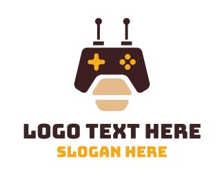 Gaming - Antenna Gaming logo design