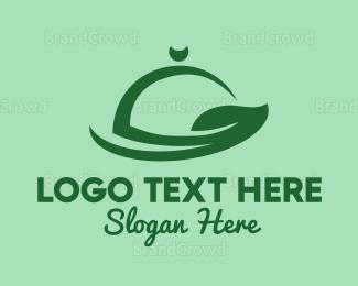 Tray - Organic Tray logo design