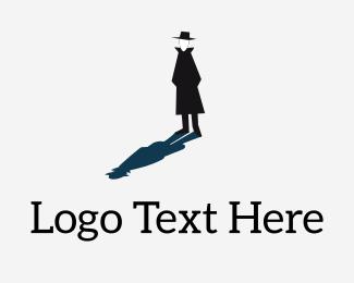 Mystery Man Logo