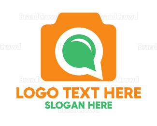 Photographer - Photographer Forum logo design