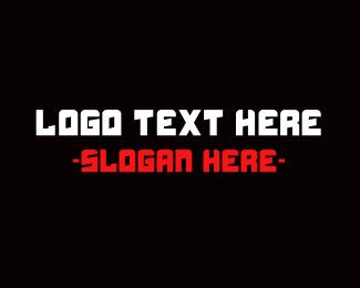 Racing - Racing Game logo design