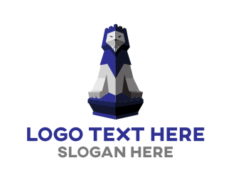 Lion Tower Logo