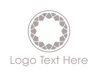 Shutter - Diamond Shutter logo design