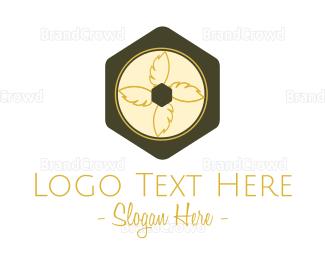 Feather - Luxurious Feather Lettermark logo design