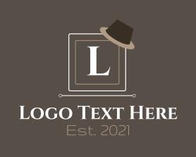 """""""Vintage Hat Letter"""" by brandcrowd"""