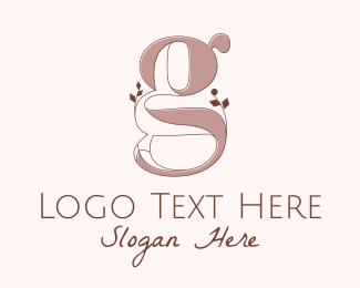Trendy - Elegant Letter G logo design