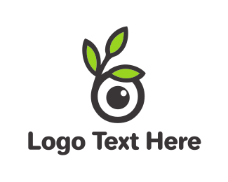 Gardener - Jungle Spy logo design