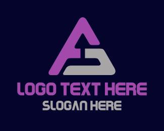 Fg - Modern F & G logo design