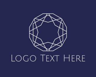 Diamond - Star Diamond logo design