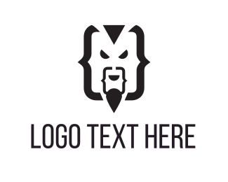 Best - Evil Coder logo design