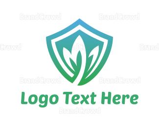 Salon - Flower Brand logo design