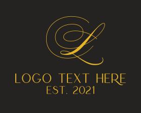 Brand - Fashion Boutique Letter logo design
