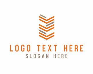 Rank - Army Emblem logo design
