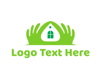 Support - Home Care logo design