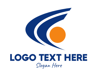 Speed - Speed Ball Sports logo design