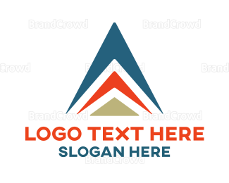 Arrows - Business Success logo design