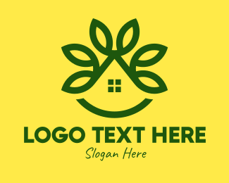 Eco Friendly - Eco Friendly Residence logo design
