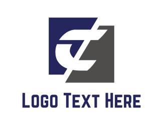 Corporate - Industrial Letter C logo design