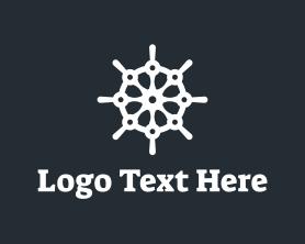 Management - Tech Captain logo design